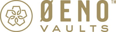 Located in the heart of Northern California's Wine Country, Oeno Vaults is a unique off-site wine pick up, storage, and shipping facility.  Visit www.oenovaults.com for more information.  (PRNewsFoto/Oeno Vaults)