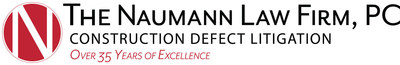 The Naumann Law Firm, PC and JCL Law Firm, APC, announce over $4,000,000.00 recovered for construction defects
