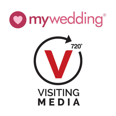 providing the complete guide map for every couple's wedding planning adventure.  (PRNewsFoto/mywedding.com)