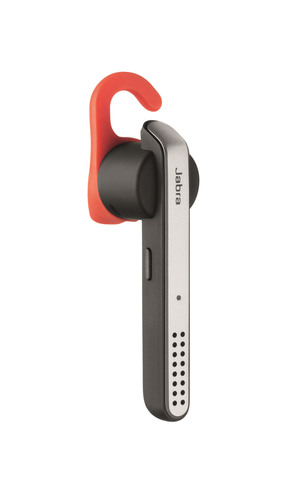The Jabra Stealth mono-headset launches on August 8 at AT&T; Offers voice control for smartphones; first ...