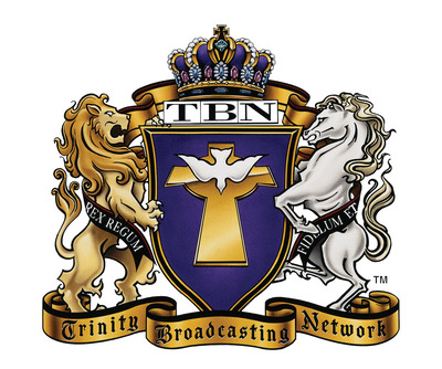 TBN Logo.  (PRNewsFoto/Trinity Broadcasting Network)