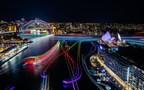 SAVE THE DATE - Vivid Sydney 2017