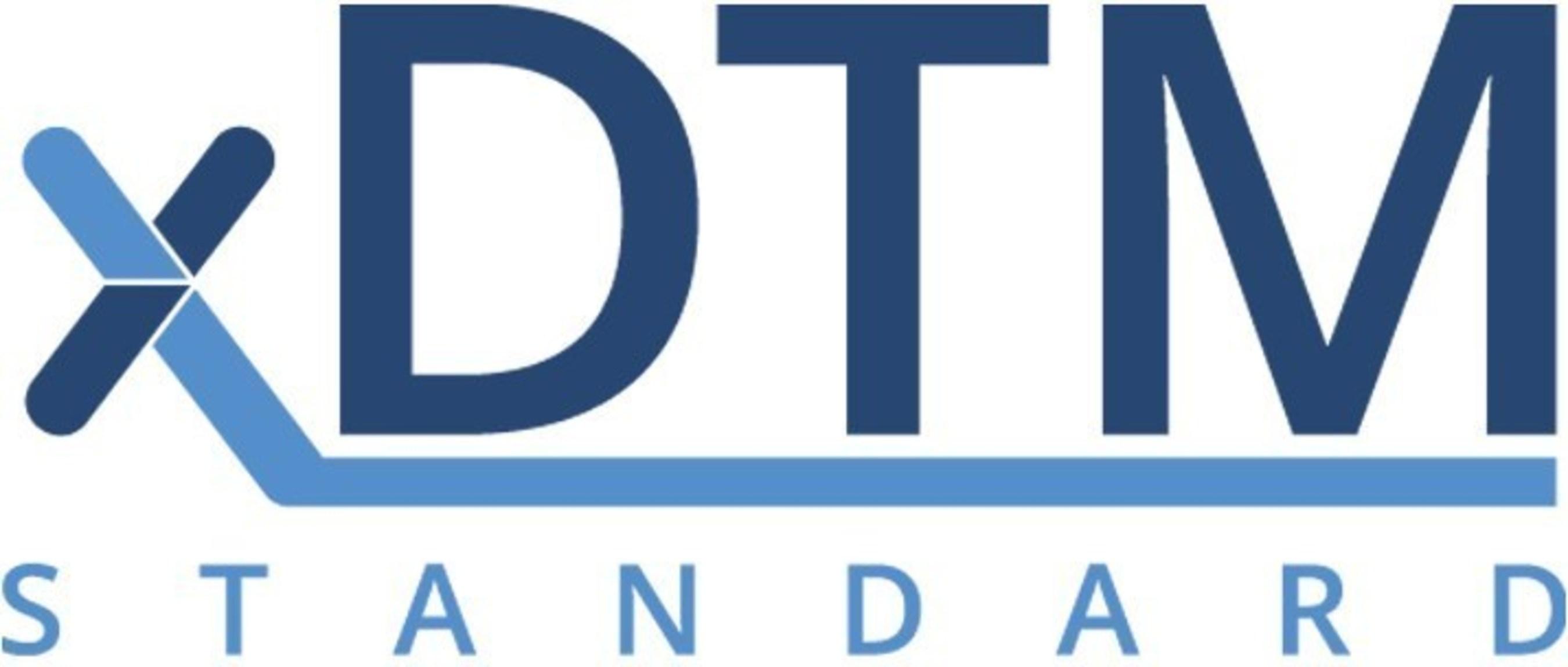 300+ Organizations Endorse xDTM Digital Transaction Management Standard