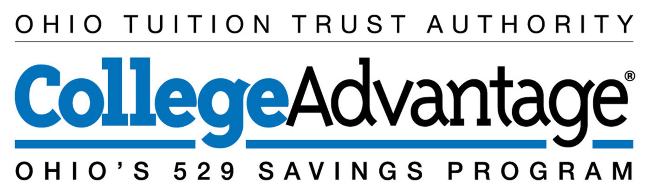 Ohio Tuition Trust Authority CollegeAdvantage logo