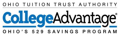 Ohio Tuition Trust Authority CollegeAdvantage logo.