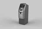 New Nautilus Hyosung HALO II Retail ATM
