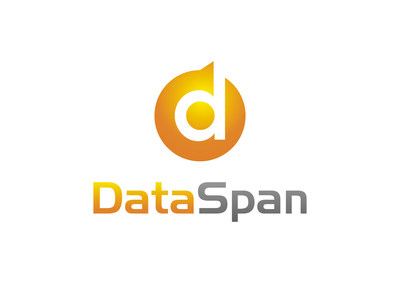 DataSpan Logo (PRNewsFoto/DataSpan)