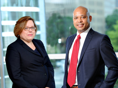 Pope McGlamry Appoints Two New Shareholders: Kimberly Johnson and Michael J. Blakely, Jr.
