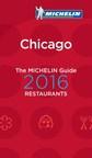 Michelin announces starred restaurants in Chicago for 2016