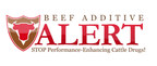 Beef Additive Alert Logo