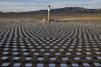 SolarReserve's Crescent Dunes Solar Power Plant With Energy Storage Awarded Best Project By ENR Southwest