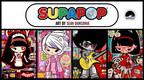 SupaPop by Sean Danconia featuring Loli Pop, Bebe Bardo, J.Soul 7 and Suzi Sixty-6