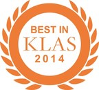 Stoltenberg Consulting earns two 2014 Best in KLAS awards.