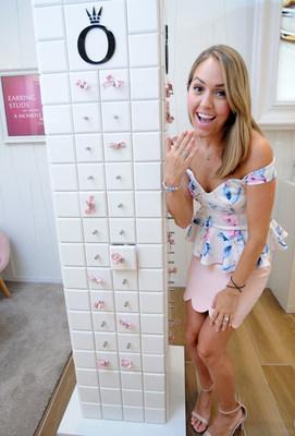 Pandora Jewelry Opens New Store In Disney Springs At Walt