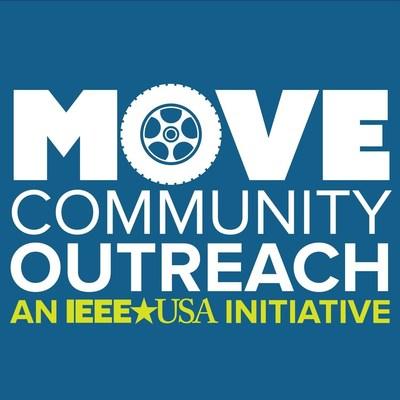 MOVE Community Outreach logo