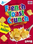 You spoke and we listened. French Toast Crunch is Back!