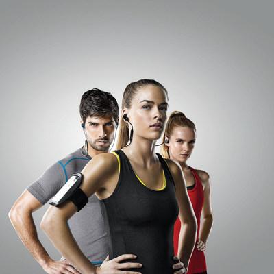 Jabra Sport Series