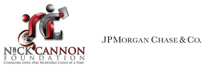 Nick Cannon Foundation, Inc., JPMorgan Chase & Co.