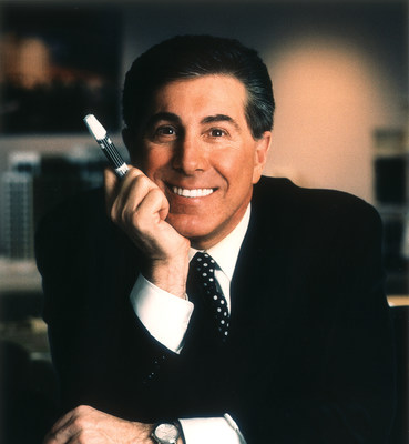 "Harvard Business Review Names Steve Wynn Among ""The Best-Performing CEOs in the World"""