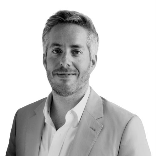 Andrew Carty, VP, Strategy & Innovation, Grey Canada. (PRNewsFoto/Grey)