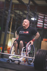 Beverage Company & Non-Profit Team Up to Provide Top Adaptive Athlete With First Ever Custom Wheelchair for Competitive Fitness Competition