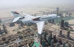 Falcon 5X to Highlight Dassault's MEBA Exhibit