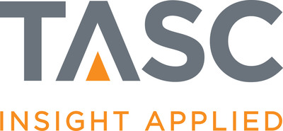 TASC, Inc. logo.  (PRNewsFoto/TASC, Inc.)
