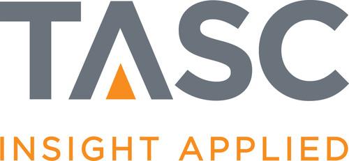 TASC, Inc. logo. (PRNewsFoto/TASC, Inc.) (PRNewsFoto/)