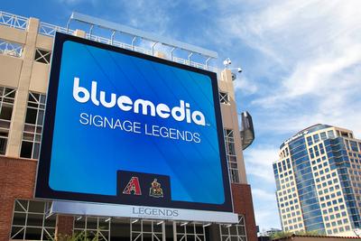 bluemedia Continues 16-Year Sales and Revenue Streak, Hits Major Milestones in 2013 (PRNewsFoto/bluemedia)