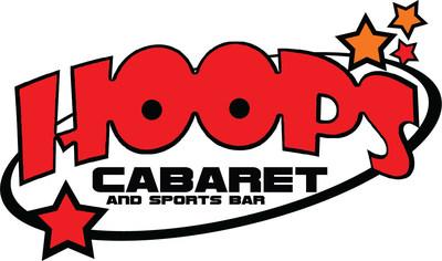 Hoops Cabaret Logo