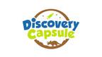 Discovery Capsule Logo (PRNewsFoto/Discovery Capsule)