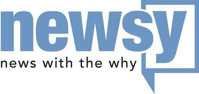 "Newsy goes ""#OffTheTrail"" to cover the issues that matter most to young voters"