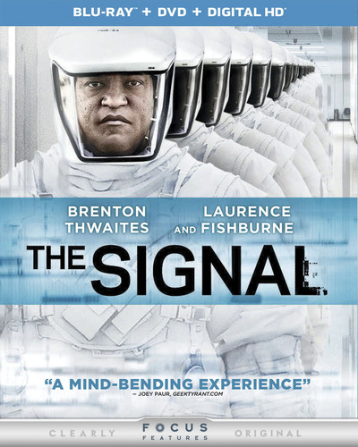 From Universal Studios Home Entertainment: The Signal.  (PRNewsFoto/Universal Studios Home Entertainment)