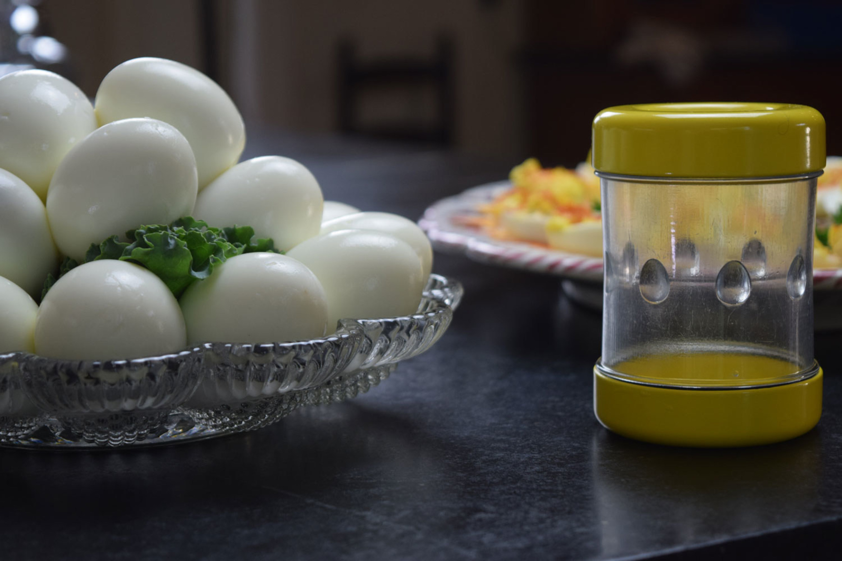 Introducing the New Kitchen Essential, the Negg(TM) Maker