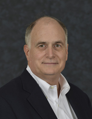 Cary G. Booth, group vice president intermodal operations