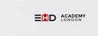 EHD Academy London Logo (PRNewsFoto/EHD Academy London)