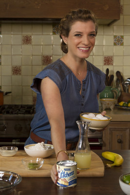 NESTLE LA LECHERA(R) AND MEXICAN CHEF PATI JINICH JOIN FORCES TO INSPIRE LATINA MOMS TO CREATE RECIPES FOR EVERYDAY HAPPINESS