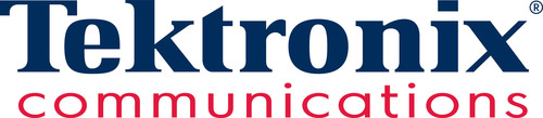 Tektronix Communications Logo.  (PRNewsFoto/Tektronix Communications)