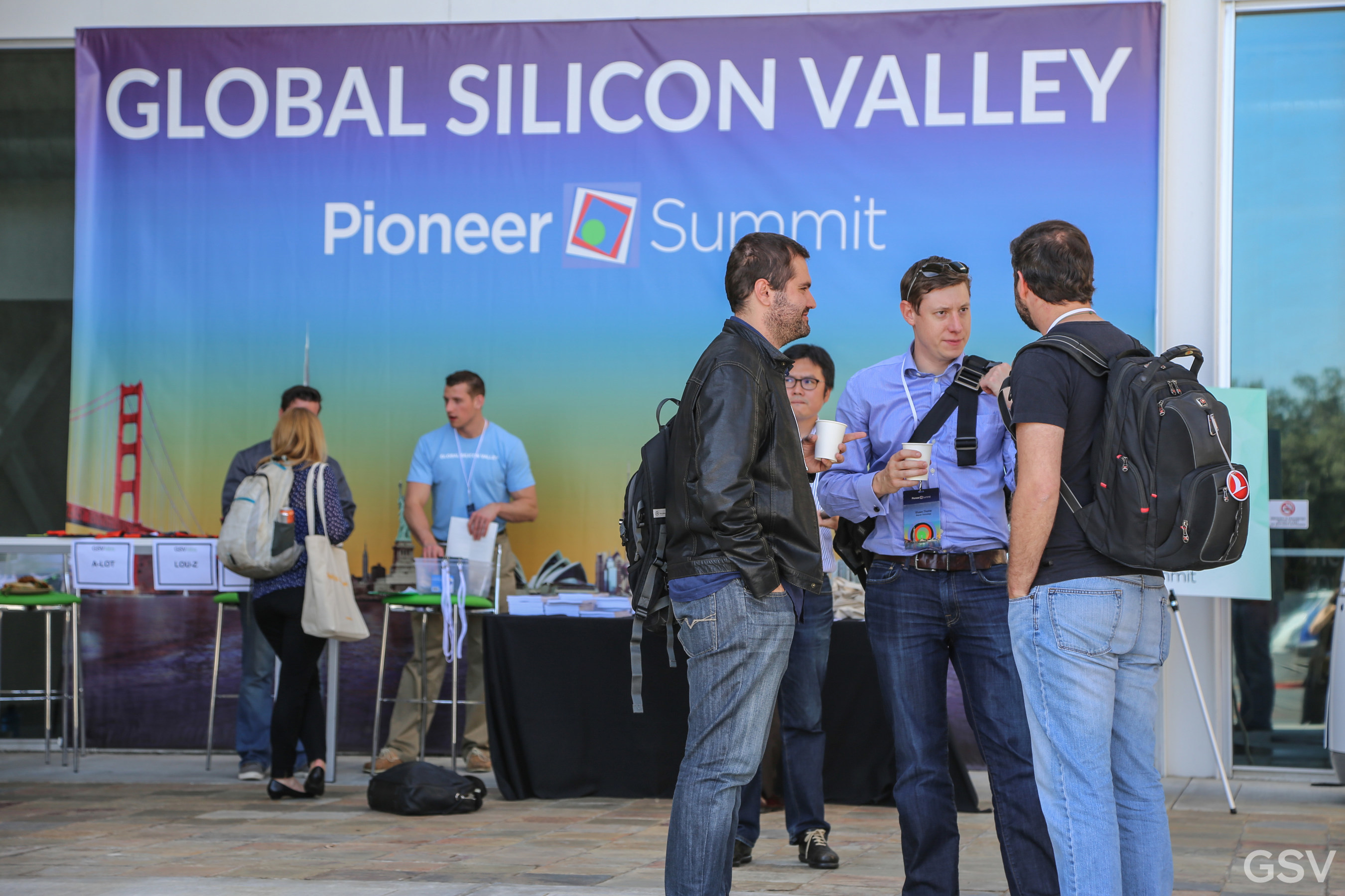 Registration is open for the 2016 Global Silicon Valley Pioneer Summit, scheduled for September 14-15, on the Redwood City, CA campus of Global Silicon Valley Labs.