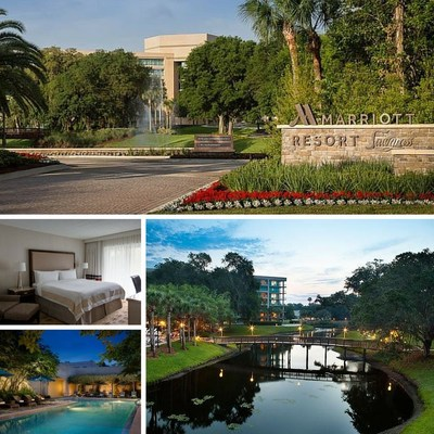 Sawgrass Marriott Golf Resort & Spa offers Penn State and Georgia fans heading to the 2015 TaxSlayer Bowl deluxe accommodations and shuttle service (for a fee) to the stadium. For information, visit www.marriott.com/JAXSW or call 1-904-285-7777.