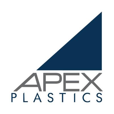 Apex Plastics, ISO 9001:2015 Certified