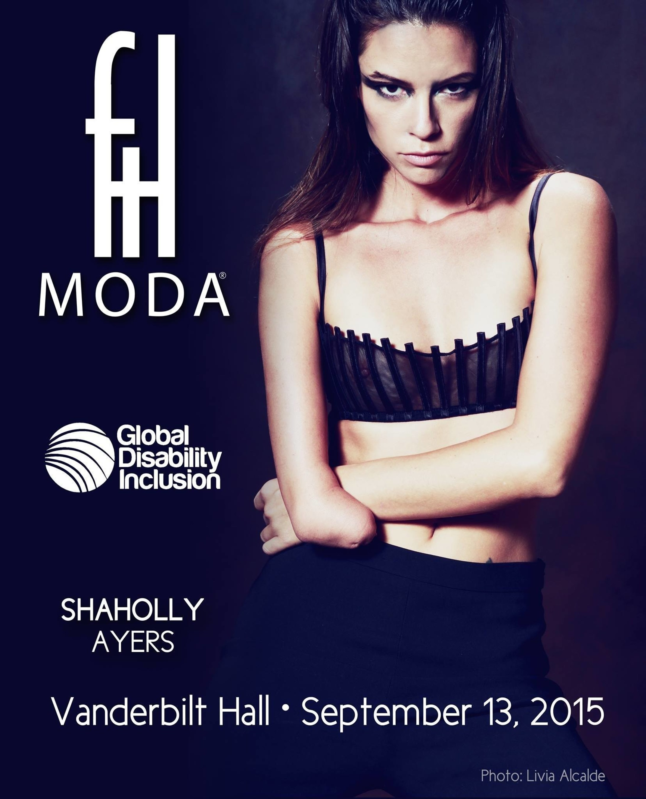 FTL MODA continues to catalyze the attention of the worldwide fashion industry preparing for its SS 2016 presentation at NYFW.
