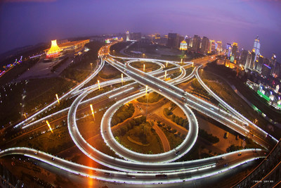 The Night of Nanning