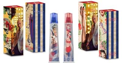 Pitbull Cuba, New Fragrance Line, Launches Today on Perfumania.com