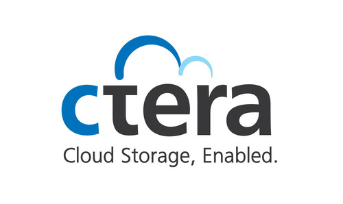 CTERA Networks and Bluepoint Solutions Deliver Secure Hybrid Storage to Credit Unions Using Amazon
