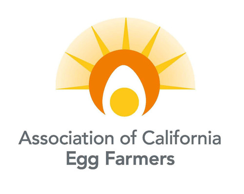 Association of California Egg Farmers logo.  (PRNewsFoto/Association of California Egg Farmers)
