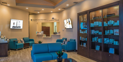 SKINCEUTICALS ADVANCED CLINICAL SPA AT EL PASO COSMETIC SURGERY