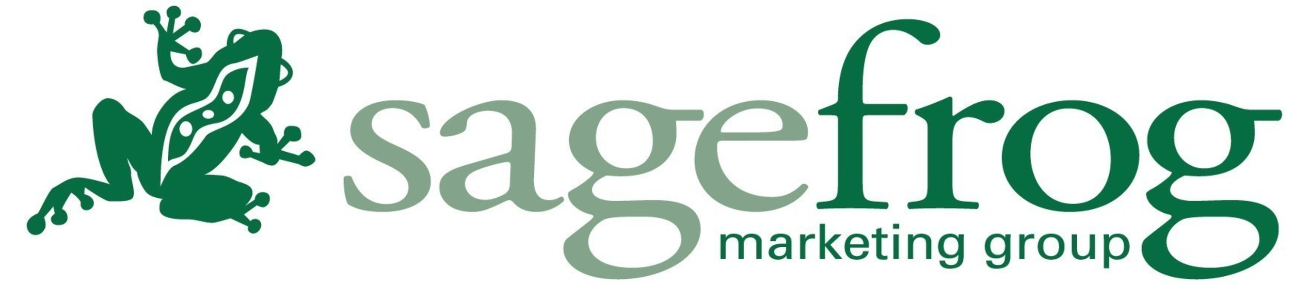 Sagefrog Marketing Group Announces Corporate Rebrand and New Website Launch