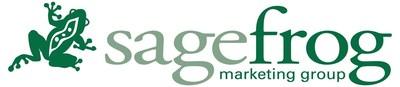 Sagefrog Logo