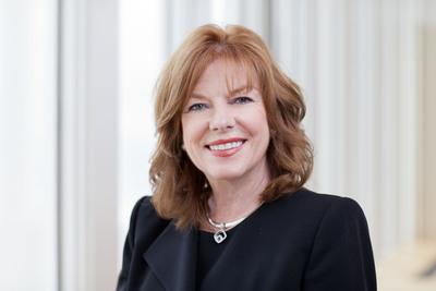 Debra L. Reed, Chairman and CEO of Sempra Energy.  (PRNewsFoto/Sempra Energy)